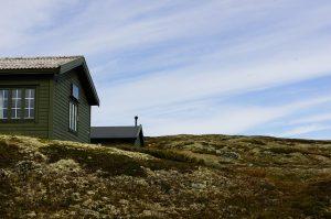 Nationale Parken Noorwegen