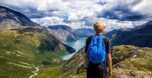 Praktische informatie voor een reis naar Noorwegen