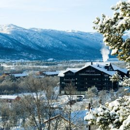 Wintersport Highland Lodge****