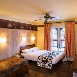 Busreis Disney's Hotel Cheyenne *** Veronica event – Oad busreizen