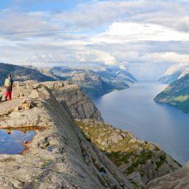 Wandelvakantie Noorwegen – Oad busreizen