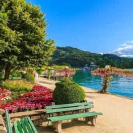 Busreis De meren en bergen van Karinthië – Oad busreizen