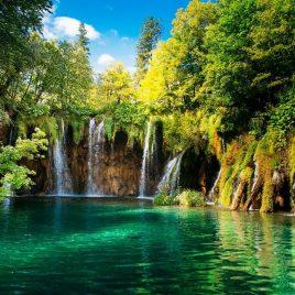 Busreis De mooiste nationale parken van Kroatië